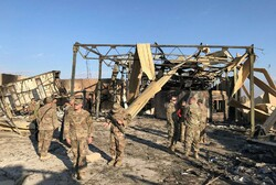 ABD'den 'Ayn el-Esed Üssü' açıklaması: 11 asker beyin sarsıntısı geçirdi