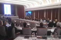 دبیرکل سازمان ملل موضوع تحریم های دارویی ایران را پیگیری کند