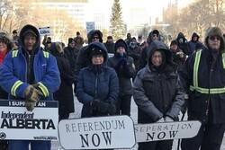 «استقلال طلبی» به بحران داخلی کانادا تبدیل میشود؟