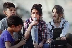 Yunanistan'dan İran yapımı belgesele büyük ödül