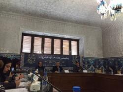 جایزه فیروزه مسیر روشنی در کارآمد کردن کالاهای فرهنگی دارد