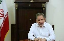 VP urges Iraq to pursue assassination case of Iran's general