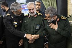 IRGC hosting senior officials to commemorate Lt. Gen. Soleimani