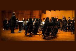 جزییات کنسرت ارکستر مجلسی شرق اعلام شد