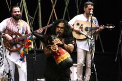 گروه «لیان» بوشهر در تالار وحدت کنسرت برگزار میکند
