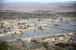 امداد رسانی به ۳۹ هزار و ۵۴۹ آسیب دیده سیلاب در سیستان و بلوچستان