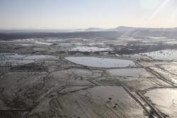 سه فروند اورژانس هوایی مناطق سیل زده را زیر پوشش قرار داده است