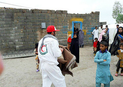 All-out efforts underway to help flood-hit Sistan-Baluchestan