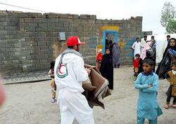 All-out efforts underway to help flood-hit Sistan-Baluchestan