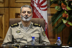 Army Mousavi