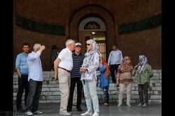 Foreign arrivals in Mazandaran surge 38 percent