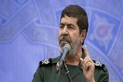 Real revenge will be expulsion of US forces from Iraq: IRGC spox
