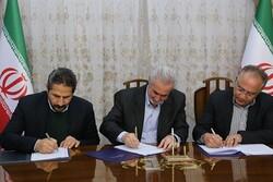 تفاهمنامه کاهش آسیبهای اجتماعی در محلات حاشیه نشین تبریز منعقد شد