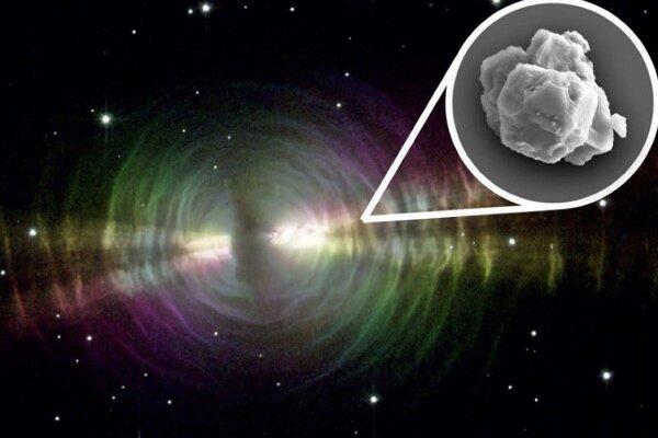 کهنترین ماده جامد روی زمین کشف شد
