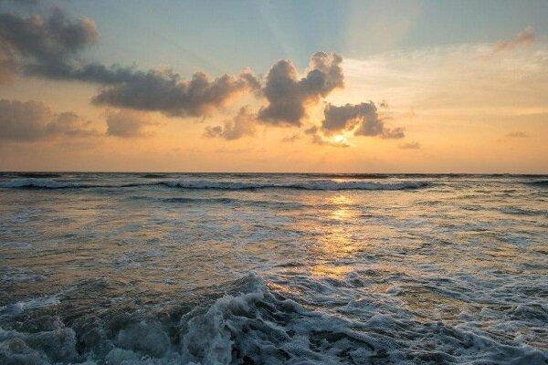 رکورد گرمای آب اقیانوسها شکسته شد