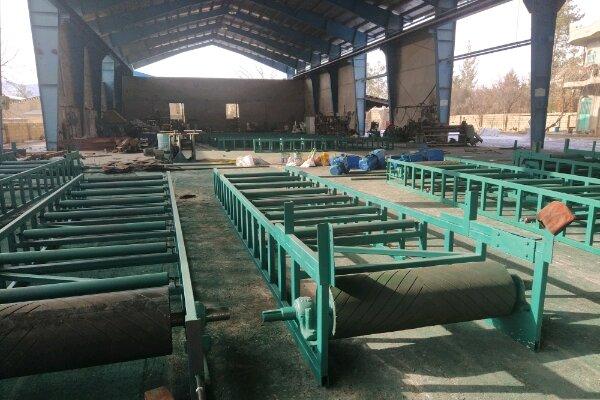 پیشرفت ۷۰درصدی مونتاژ کارخانه بازیافت یاسوج/بکارگیری تجهیزات مدرن