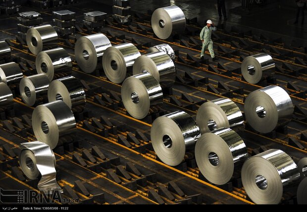 Projects defined to boost steel products output by 17m tons