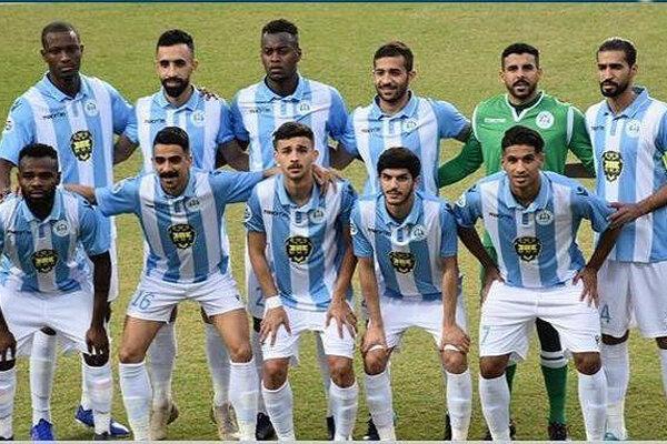 حریف نماینده ایران در پلی آف لیگ قهرمانان آسیا مشخص شد