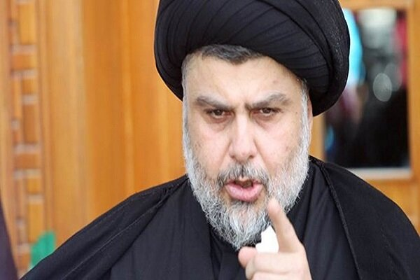 Iraq's Sadr urges mass protests against presence of US forces in Iraq