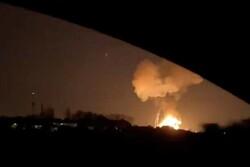 وقوع انفجار در یک کارخانه مواد شیمیایی در اسپانیا/ یک نفر کشته شد