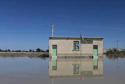 بحران دربرخی روستاهای سیل زده جاسک/وضعیت برخی روستاهای نامشخص است