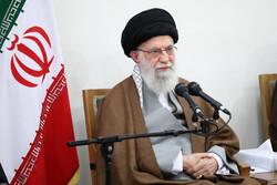 رہبر معظم انقلاب اسلامی کا 4 ہزار شہیدوں اور کمانڈروں کی بیسویں کانگرس کے نام پیغام