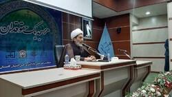 ۱۸ میلیون پرونده در محاکم ایران زیبنده کشور نیست