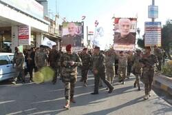 مسيرات الوفاء في ميسان تجدد التنديد بجريمة اغتيال القادة الشهداء