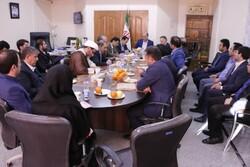 تلاش دستگاه قضا برگزاری انتخابات پرشور در فضایی آرام است