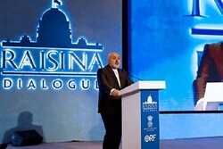 VIDEO: Zarif urges formation of new anti-ISIL coalition