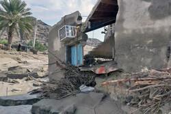 حجم سیلاب بیشتر از توان مدیریت بحران بود/تشریح اقدامات و کمک ها