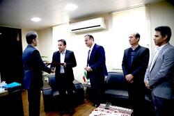 سطح نظارت دامپزشکی در شهرستان تنگستان افزایش یابد