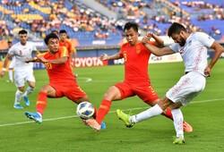 U-23 football team fails to enter Tokyo Olympics