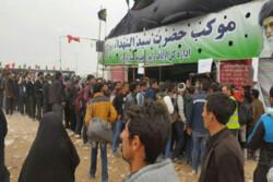 تدوین سه برنامه برای موکبهای ایرانی در اربعین حسینی