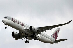 Egypt says it will open its airspace with Qatar