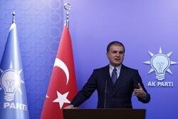 واکنش سخنگوی حزب اردوغان به بازداشت کارکنان آناتولی ترکیه در مصر
