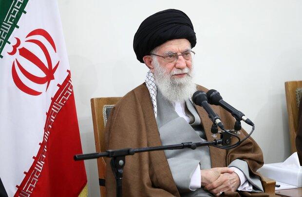"""İslam Devrimi Lideri'nden """"Direniş ve Cihat"""" kavramının önemine vurgu"""