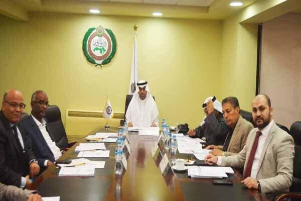 بیانیه شدید اللحن پارلمان عربی علیه دخالت نظامی ترکیه در لیبی