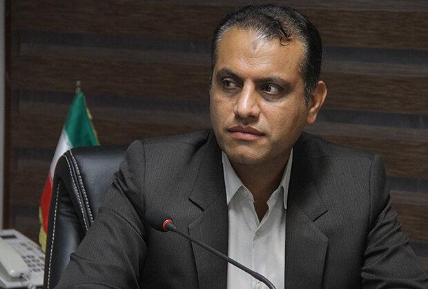 سهمیه قیر رایگان به شهر اهرم افزایش مییابد