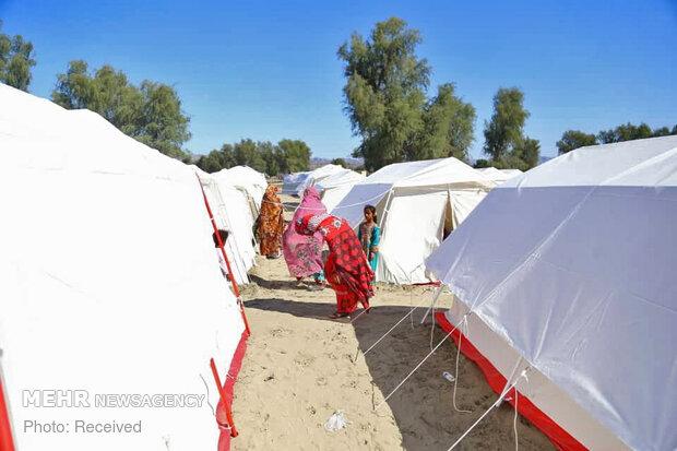 کمک ۱۴۰ میلیاردی ستاد اجرایی فرمان امام به مناطق سیلزده