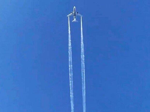 امریکی طیارے نے اسکول کے بچوں پر ایندھن گرا دیا
