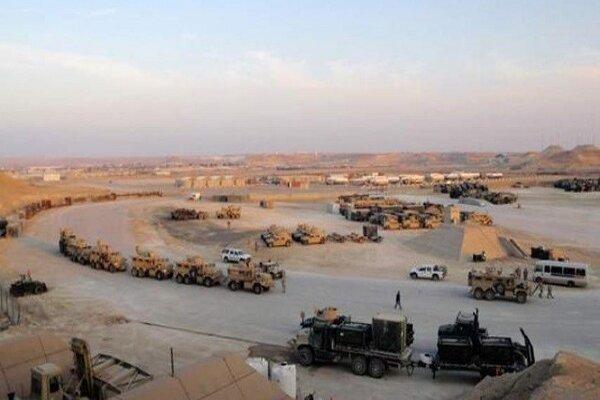 آمریکا در ورای حملات با هدف تخریب وجهه مقاومت عراق است
