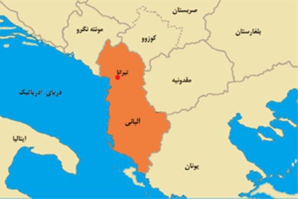 آلبانی از ۲ دیپلمات ایرانی خواست تیرانا را تَرک کنند