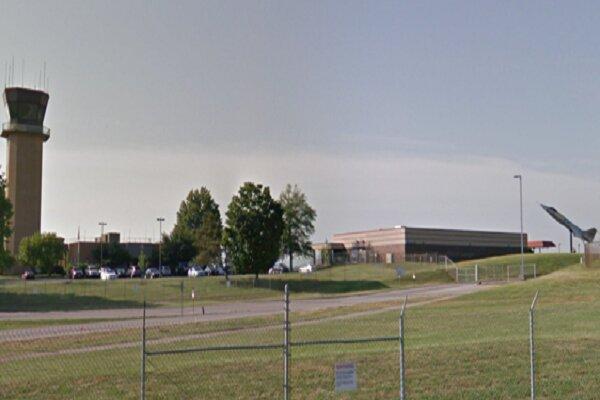 تیراندازی در پایگاه هوایی در ایالت تنسی آمریکا