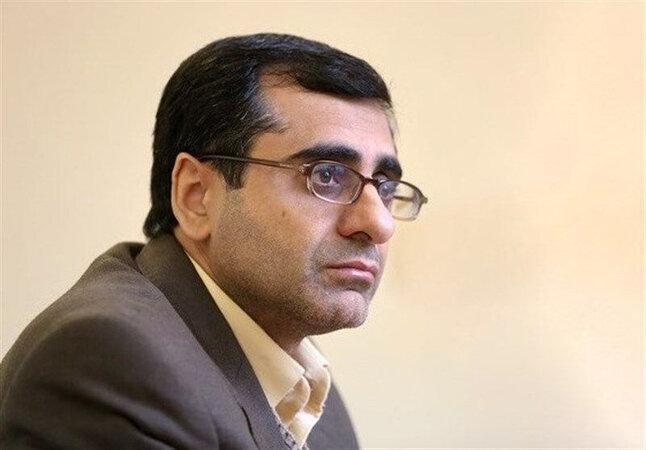سرپرست سابق مرکز پژوهشهای مجلس رئیس مرکز پژوهشهای اتاق ایران شد