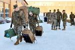عراقی عوام اور حکومت کا عراق سے امریکی فوجیوں کو نکالنے کا عزم