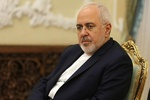US imposed 'Vision for Peace' a nightmare for region, world: FM Zarif