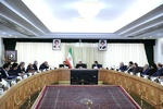 Iran's strong missile attack causes US to retreat its threatening stances