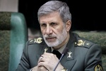 US gives in to Iran's high missile capability: Brig. Gen. Hatami