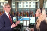 برایان هوک درباره برنامه غنیسازی ایران افسانهسرایی میکند